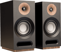 Jamo S 803 Bookshelf Speaker Black (per pair)