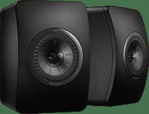 KEF LS50 Black Edition (par deux)