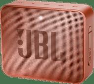 JBL Go 2 Brun