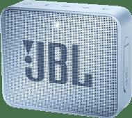 JBL Go 2 Vert Bleu