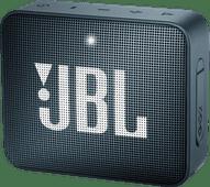 JBL Go 2 Bleu foncé