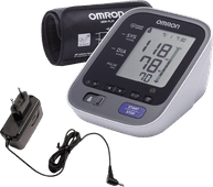 Omron M7 Intelli IT + Adapter