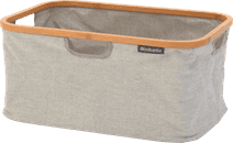 Brabantia Foldable laundry basket 40 liters - Gray