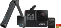 GoPro HERO 7 Black - Kit de démarrage