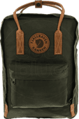 "Fjällräven Kånken No. 2 Ordinateur portable 15"" Deep Forest 18 L"