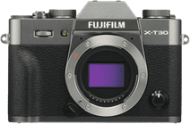 FujiFilm X-T30 Boîtier Gris anthracite