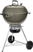 Weber Master Touch GBS C-5750 Gris