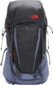 The North Face Terra 65 L/XL Grisaille Grey/Ashpalt Grey