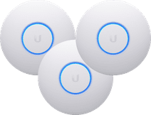 Ubiquiti Unifi UAP-nanoHD 3 Pack