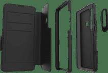 GEAR4 Oxford Huawei P30 Lite Book Case Zwart