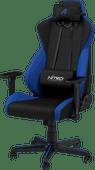 Nitro Concepts S300 Gaming Stoel - Galactic Blue