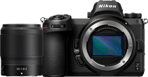 Nikon Z6 + FTZ Adapter + NIKKOR Z 35mm f/1.8 S
