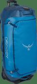 Osprey Rolling Transporter 120L Kingfisher Blue