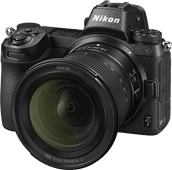 Nikon Z6 + Nikkor Z 14-30 mm f/4 S
