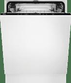 AEG FSB53607Z / Inbouw / Volledig geintegreerd / Nishoogte 82 - 88 cm
