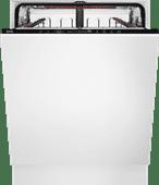 AEG FSE61607P / Inbouw / Volledig geintegreerd / Nishoogte 82 - 90 cm