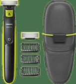 Philips OneBlade QP2520/30 + OneBlade Reisetui QP100/51
