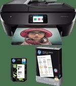 Startpakket HP Envy 7830