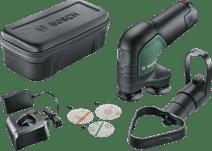 Bosch EasyCurvSander 12 + schuurset