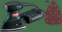 Metabo FMS 200 Intec + Schuurpapierset