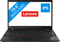 Lenovo ThinkPad T590 - 20N4004UMB AZERTY