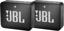 JBL Go 2 Duo Pack Zwart