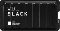 WD BLACK P50 Game Drive SSD 1TB