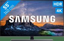 Samsung QE55Q82R - QLED