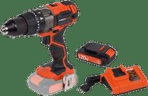 Powerplus POWDPSET10