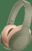 Sony WH-H910N Groen
