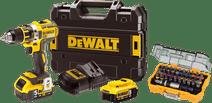 DeWalt DCD791P2 + 32-delige bitset
