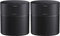 Bose Home Speaker 300 Duo Pack Zwart