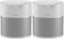 Bose Home Speaker 300 Duo Pack Zilver