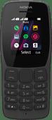 Nokia 110 Zwart