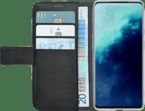 Azuri Wallet Magneet OnePlus 7T Pro Book Case Black
