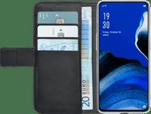 Azuri Wallet Magneet OPPO Reno 2 Book Case Zwart