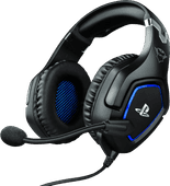 Trust GXT 488 FORZE Official Licensed - Playstation 4 en 5 Gaming Headset - Zwart