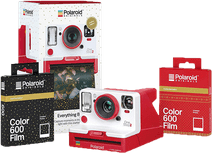 Polaroid OneStep 2 VF Rood Everything Box Holiday