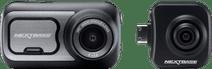 Nextbase dashcam 422 + vue cabine