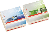 Miele Geurflacon Aqua & Nature Duo Pack (2 flacons)