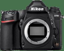 Nikon D780 Boitier