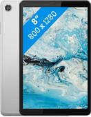 Lenovo Tab M8 2GB 32GB Wifi Zilver