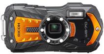 Ricoh WG-70 Orange