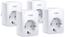TP-Link Tapo P100 4-Pack