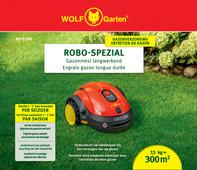 Wolf Garten Robo Langwerkende Gazonmest RO-S 300