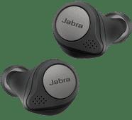Jabra Elite Active 75t Titanium Black
