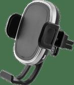 Azuri Universele Automatische Telefoonhouder met Draadloos Opladen