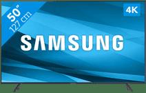 Samsung Crystal UHD 50TU7100 (2020)