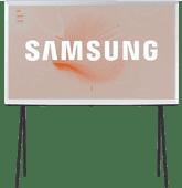 Samsung Serif 49LS01T Blanc (2020)