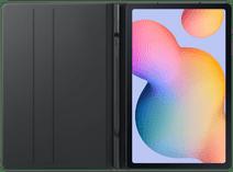 Samsung Galaxy Tab S6 Lite Book Case Grijs